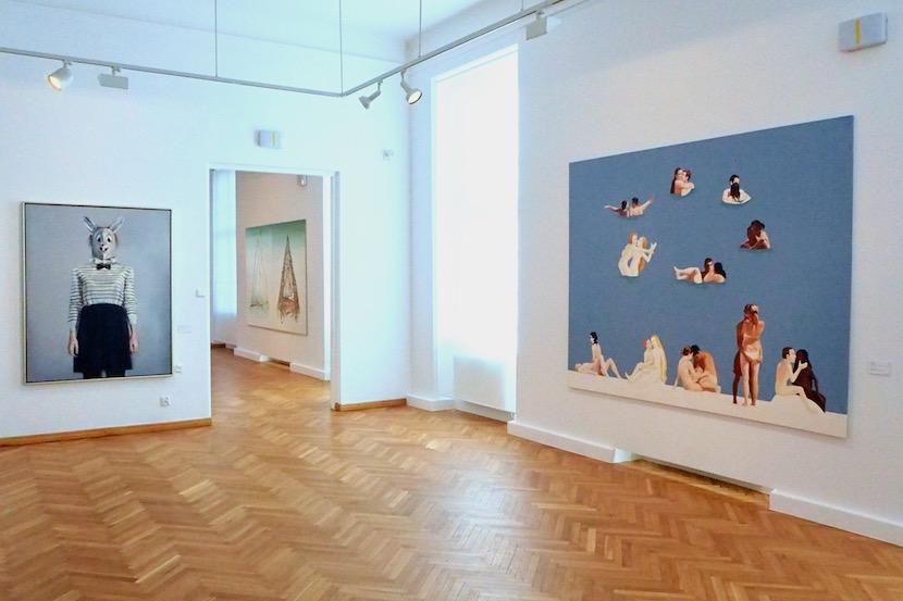 Muzeum Narodowe w Poznaniu, kolekcja sztuki, Hieronim Bosch